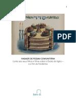 HAGADA Online 2021 5781 Beth-El Reb Uri Lam