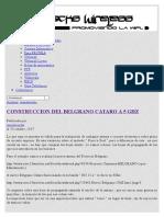 CONSTRUCCION DEL BELGRANO CATARO A 5 GHZ | JacksWireless