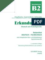 Redemittel B2-3Aufl- Tschech 2019