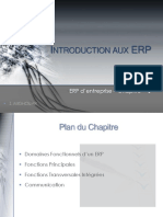 ERP Cours
