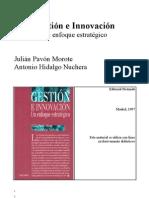 PAIC Pavon-Hidalgo Unidad 1 Gestion e Innovacion Enfoque EStrategio