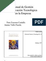 PAIC Escorza-Valls Unidad 2 Manual de Gestion Tecnologica