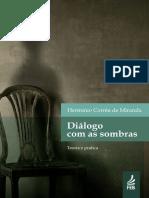 Diálogo com as sombras - Herminio Corrêa de Miranda