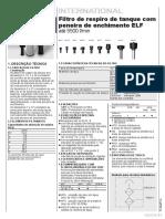 C06 - HYDAC Filtro de respiro