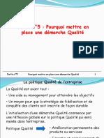 4  Demarche Qualite