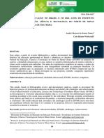 Nunes e Wetterich_A dualidade da educação e os dez anos do IFNMG
