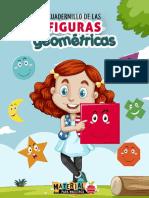 Cuadernillo de las figuras geometricas