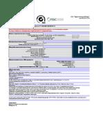 Ts Chd-11q11chvc-26b for the Ip