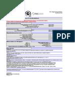 TS CHM-11929CHVC-25B for IP