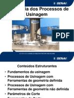 Fundamentos de Usinagem (Tecnólogo) 1.0