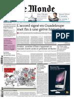 Le.Monde.06-03-2009.