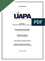 Exercices Du Devoir 4 - 155723