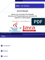 Cours Java Files