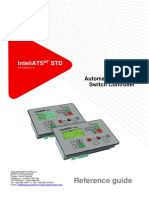 IA NT STD 2 5 Reference Guide r3 2 2