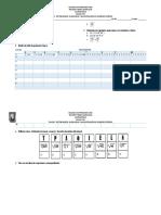 Taller 3. Potenciación, Radicacion y Logaritmación de Numeros Enteros