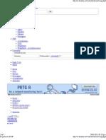 El protocolo ICMP