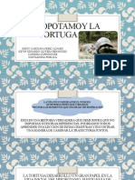 El Hipopotamoy La Tortuga