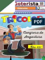 Febrero 2021 Periodico Bolivariano