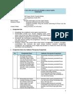 05 RPP 03 IPS 9 KURTILAS 2018-2019 Madani