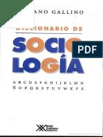 306655663 Diccionario de Sociologia