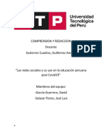 COMPRENSION Y REDACCION PDF