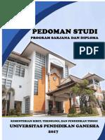Pedoman Studi 2017
