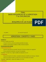 7 sanalisisclinico Hemostasia