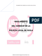 Fsp_reglamento Consejo Policia Local