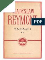 Wladyslaw Reymont - Taranii Vol 2 Bw