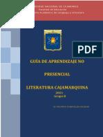 Guia de literatura Cajamarquina- grupo B - copia