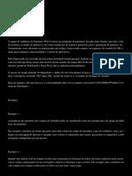 Adulteração de Parâmetros Web_pdf