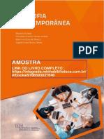 LIVRO COMPLEMENTAR 01 (AMOSTRA) DIONIZIO, M. - Filosofia Contemporânea (Sagah)