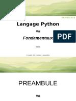 Python_Cours