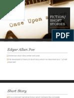 World Literature_short Stories
