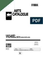 VK540-III