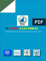 CODE ELECTORAL DU PCJNU-ACNU (1)
