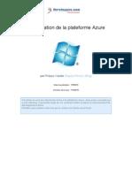 AZURE presentation