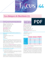 44 Focus Cas Cliniques Biochimie 2 Biomnis
