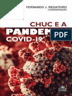 CHUC Em Tempo Pandemia - Resposta dos SI