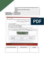 VALIDATION PVC DEMATUBE