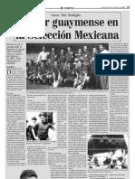 """Oscar """"El Yori"""" Bonfiglio - Investigación de Alexis Sánchez"""