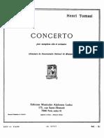 Henri Tomasi Concerto-1