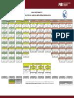 Malla Curricular Telecomunicaciones 2019 (2)