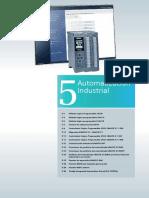 Automatizacion_Industrial SIEMENS LOGO - PLC