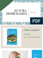 Motivación Julito Cabello y las salchipapas mágicas