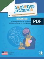 Educacion2020 Guia de Aprendizaje Socioemocional Para DOCENTES