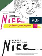 Caderno Da Nice Imprimir