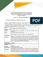 Anexo 2 – Revisión bibliográfica  mayulis