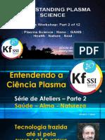 Understanding Plasma Science - Part 2 - PORTUGUESE