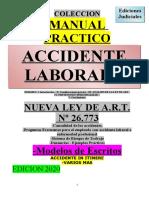 Manual Practico Accidente Laboral 1 Final (2)